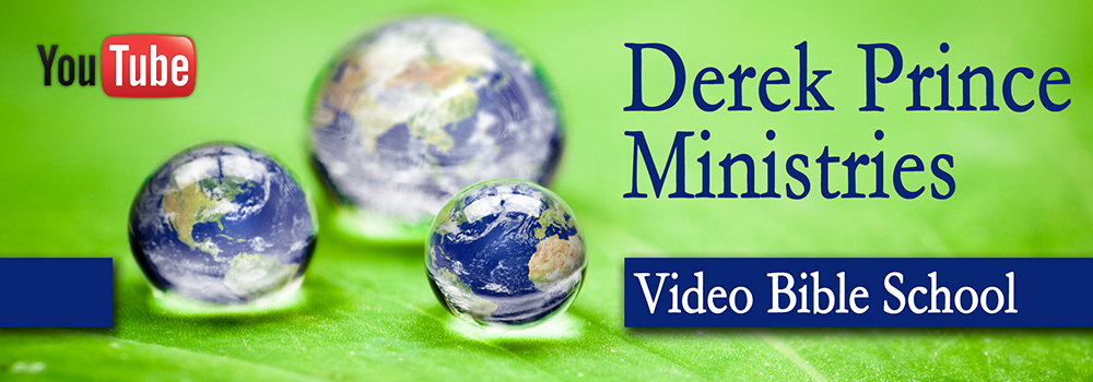 Click here for our video bible school on YouTube.