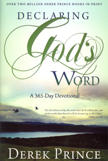 DPM-US Store : Declaring God's Word - A 365 Day Devotional